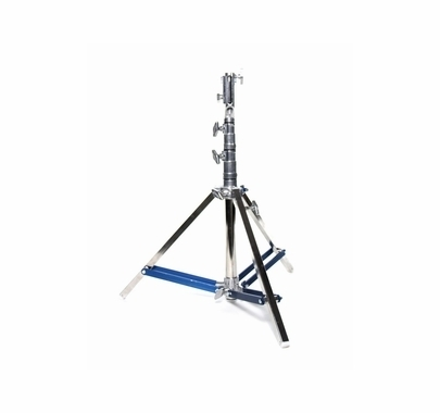 American Grip Low Combo Stand Steel Double Riser