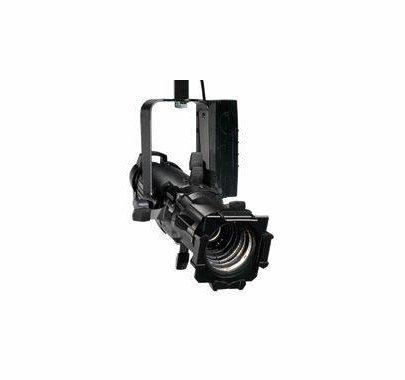 ETC Source 4 Mini Portable w/ 36 Degree Lens 50W, Black