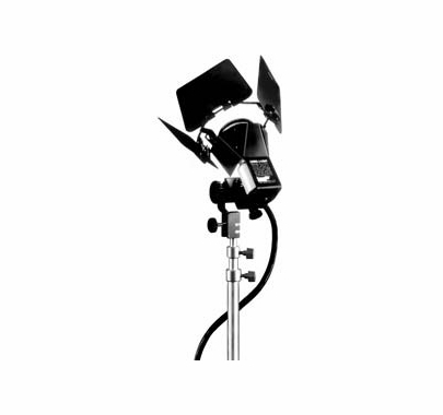 Lowel L-Light with Stand Link L2-10