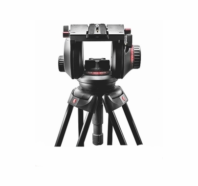 Manfrotto 509HD Pro Fluid Video Head 100mm