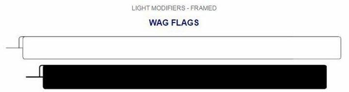 Advantage Grip Wag Flags