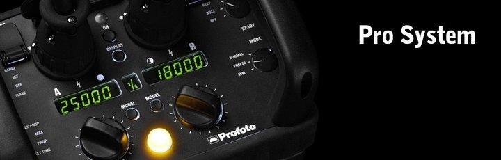 Profoto Pro System