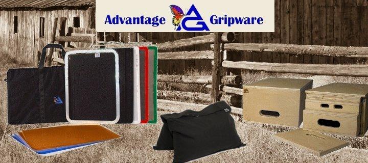 Advantage Gripware