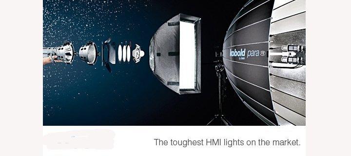 Kobold / Bron Lighting
