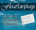 Ear Plugs for Float Spas