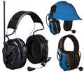 Self-Contained Two-Way Headsets