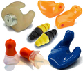Ear Plugs for Shooting and Hunting