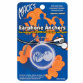 Mack's Earphone Anchors