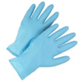 Nitrile Gloves (Box of 50 gloves)