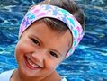 Little Grommets Swimming Headbands
