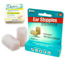 Moldable Wax Ear Plugs