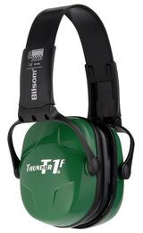 Howard Leight by Honeywell Bilsom Thunder T1F Folding Model Ear Muffs (NRR 25)