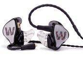 Westone Elite Series ES60 Custom In-Ear Monitors