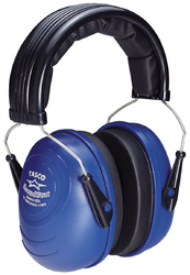Tasco Sound Star Headband Model Ear Muffs (NRR 25)