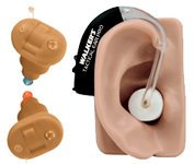 Hunting Hearing Aids
