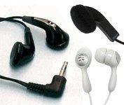 Standard Earbuds