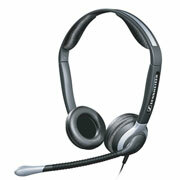Telephone Call Center Headsets