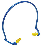 E-A-R UltraFlex Banded Ear Plugs (NRR 27)