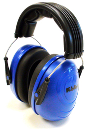 Tasco Kidsafe Headband Style Ear Muffs (NRR 25)