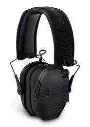 Razor Slim Electronic Quad Muff with Bluetooth & Mic (NRR 22)