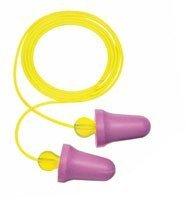 Peltor Next No-Touch No-Roll Foam Ear Plugs Corded (NRR 29)