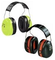Headband Style Ear Muffs
