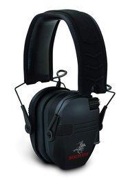 Winchester Razor Slim Electronic Ear Muffs (NRR 22)