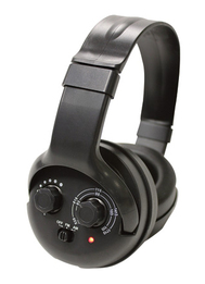 Hyskore Over and Out AM/FM Radio Hearing Protection Ear Muffs (NRR 21)