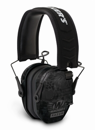 Walker's Razor Slim Shooter Electronic Ear Muffs (NRR 23)