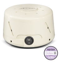 Marpac Dohm-SS White Noise Machine - Single Speed