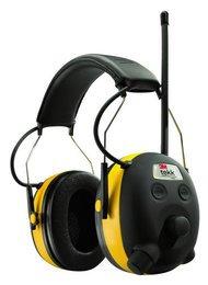 3M 90541-80025 TEKK Protection WorkTunes AM/FM Ear Muffs (NRR 24)