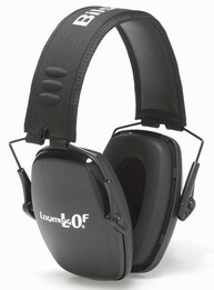 Howard Leight by Honeywell Bilsom Leightning L0F Folding Ear Muffs (NRR 23)