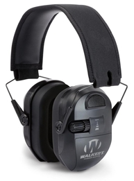 Walker's GWP-XPMB Ultimate Power Muff Electronic Shooters Ear Muffs (NRR 27)