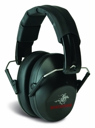Winchester Low Pro Passive Folding Ear Muffs (NRR 31)