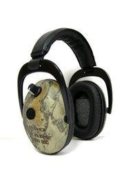 Pro Ears Pro 300 Electronic Sport Shooter's Ear Muffs (NRR 26)