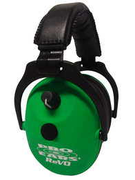 Pro-Ears ReVO Premium Electronic Hearing Protection Ear Muffs for Children (NRR 25)