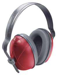 Tasco Apache Multi-Position Dielectric Ear Muffs (NRR 24)