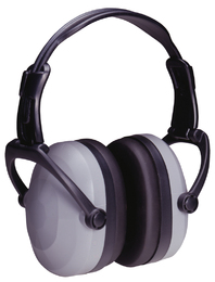 Tasco Silhouette Folding Headband Model Dielectric Ear Muffs (NRR 25)