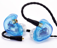 Westone Elite Series ES50 Custom In-Ear Monitors