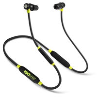 ISOtunes Xtra IT-02/IT-07 OSHA-Compliant Noise-Isolating Bluetooth Earbuds with Wireless Music + Calls + Hearing Protection (NRR 27)