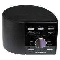 Sound + Sleep ASM1002 Adaptive Sound Sleep Therapy System™ (*FREE Shipping!)