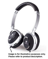 AblePlanet Clear Harmony NC600 Noise Canceling Headphones with Linx Audio and SRS (WOW) New in Box