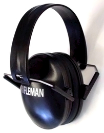 Rifleman PXS Folding Ear Muffs (NRR 19)