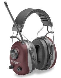 Elvex QuieTunes AM/FM Radio Ear Muffs (NRR 22)