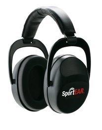 SportEAR XTP X-Treme Passive Ear Muffs (NRR 24)