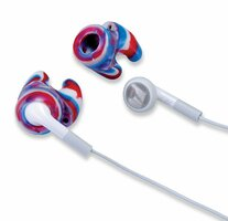 Westone Occupational Style 7 Custom-Fit Ear Molds for Earbuds/Jawbone and Other Brands of Earphones (One Earpiece)