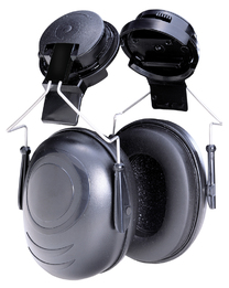 Tasco Sound Star Hard Hat Model Ear Muffs (NRR 24)