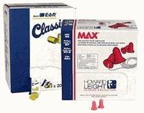 Industrial Foam Ear Plugs in Full Boxes