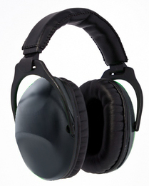 MRI Safe Pro-Ears ReVO Premium Noise Protection Ear Muffs for Babies and Children (NRR 25)
