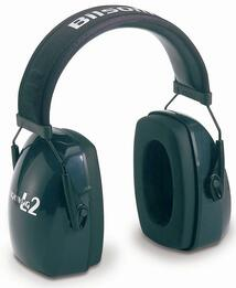 Howard Leight by Honeywell Bilsom Leightning L2 HeadBand Ear Muffs (NRR 27)